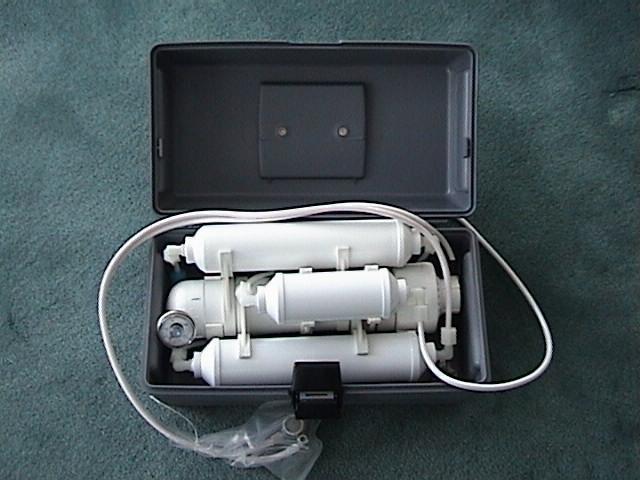 Portable RO